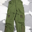 Thumbnail: CANADIAN OD COLD WEATHER FLYERS PANTS SIZE 7038
