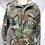 Thumbnail: USAF WOODLAND CAMO M65 JACKET SIZE SMALL-SHORT