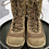 Thumbnail: CANADIAN FORCES ISSUED ROYER BOOTS SIZE 275/108 (9.5)