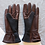 Thumbnail: ROYAL CANADIAN AIR FORCE COLD WEATHER FLYER'S GLOVES SIZE MEDIUM