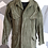Thumbnail: DUTCH ISSUED FIELD JACKET SIZE LARGE