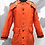 Thumbnail: RARE CANADIAN FORCES SAR TECH PARKA SIZE MEDIUM-REGULAR SEARCH AND RESCUE