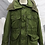 Thumbnail: CANADIAN ISSUED OD GORE-TEX EXTREME COLD WEATHER PARKA  SIZE 6740