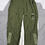 Thumbnail: RCAF OD FLYERS HELICOPTER TACTICAL PANTS SIZE 7336