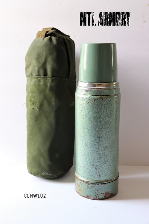 CANADIAN THERMOS AND CARRIER