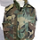 Thumbnail: USA ARMY ISSED FLAK VEST WITH DESERT COVER