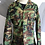 Thumbnail: KOREAN ISSUED COMBAT SHIRT SIZE LARGE