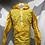 Thumbnail: CANADIAN ISSUED YELLOW RAIN JACKET