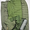 Thumbnail: CANADIAN FORCES 7 PCS COLD WEATHER SLEEPING BAG SYSTEM