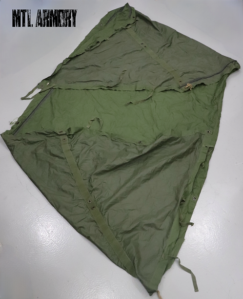 CANADIAN GROUND SHEET
