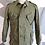 Thumbnail: CANADIAN ISSUED 3 SEASON COMBAT JACKET SIZE 6742 WITH LINER