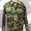 Thumbnail: KOREAN MILITARY JACKET ROK ARMY SIZE MEDIUM (100 KOREAN)