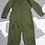 Thumbnail: RCAF OD FLYERS COVERALLS SIZE 6738