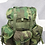 Thumbnail: US ARMY WOODLAND MEDIUM ALICE BACKPACK