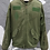 Thumbnail: RCAF OD FLYERS JACKET SIZE 7340 ROYAL CANADIAN AIR FORCES