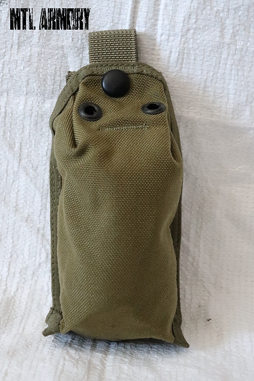 CANADIAN FORCES ISSUED SORD TACTICAL POUCH