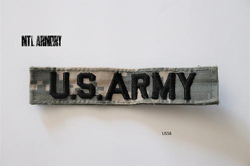 "ACU "" US ARMY"" PATCH"