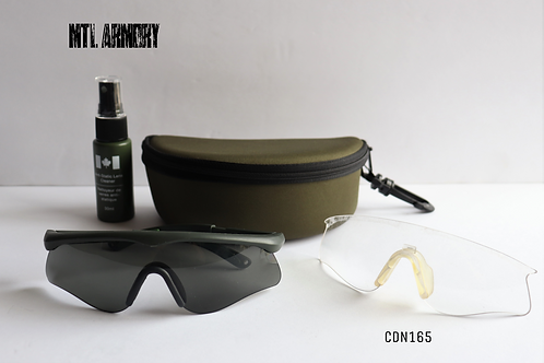 CANADIAN ISSUED REVISION GLASSES AND KIT