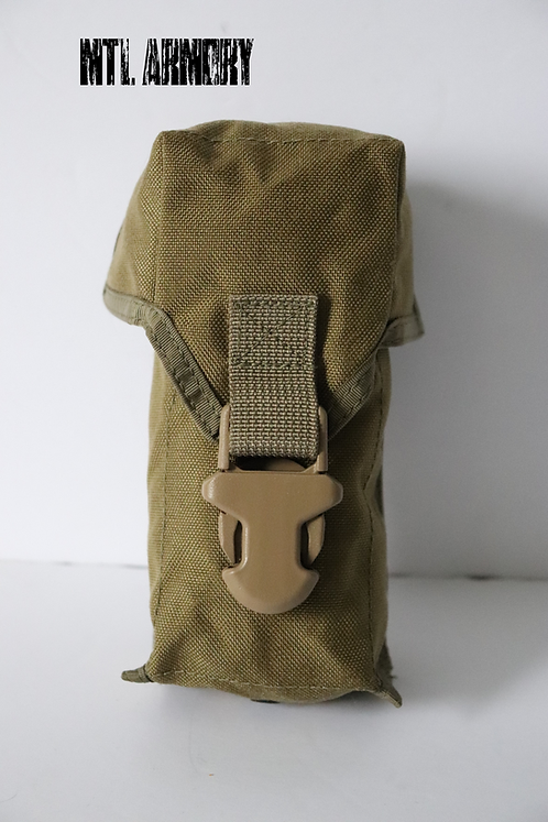 CANADIAN FORCES ISSUED SORD TACTICAL AMMUNITION POUCH