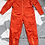 Thumbnail: CANADIAN ISSUED SEARCH AND RESCUE COVERALLS SIZE XLARGE-TALL