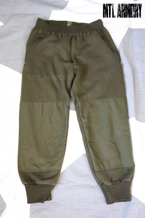 CANADIAN ISSUED POLAR FLEECE PANTS