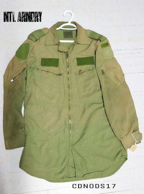 RCAF ISSUED OD SHIRT SIZE 7340