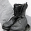 Thumbnail: CANADIAN FORCES BLACK MK III COMBAT BOOTS SIZE 9 1/2