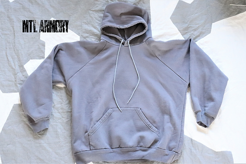 CANADIAN FORCES GREY PT HOODIE