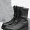 Thumbnail: CANADIAN FORCES BLACK GORE-TEX COMBAT BOOTS SIZE ( 270/106) )