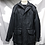 Thumbnail: CANADIAN NAVY ISSUED BLACK GORE-TEX JACKET SIZE 7644