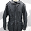 Thumbnail: ROYAL CANADIAN NAVY BLACK GORE-TEX JACKET SIZE 7644