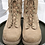 Thumbnail: CANADIAN ISSUED HOT WEATHER COMBAT BOOTS SIZE 275/112