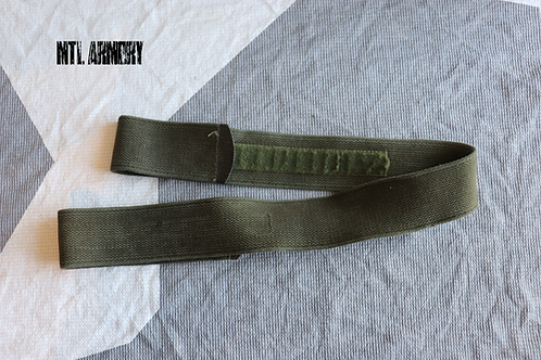 CANADIAN FORCES 64 PATTERN BELT SIZE SMALL