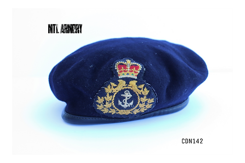 CANADIAN COAST GUARD BERET