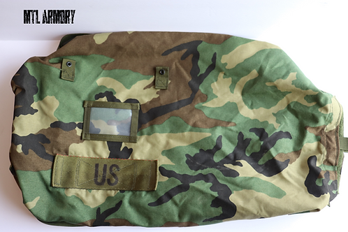 US ARMY WOODLAND NBC MOPP MILITARY BAG