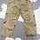 Thumbnail: US ISSUED TRI COLOR DESERT GORE-TEX PANTS SIZE LARGE-REDULAR