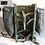 Thumbnail: CANADIAN FORCES RADIO RUCKSACK  FITS PRC-77 RT-841 RADIO - 2100XXM
