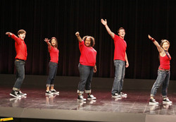 Glee - Don't Stop Believin