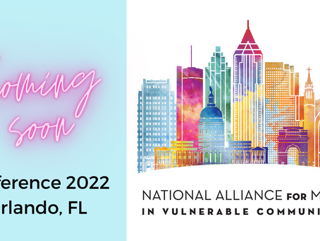 NAMVC Conference 2022!