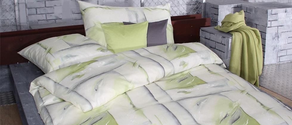Vulcano grün - Deckenbezüge