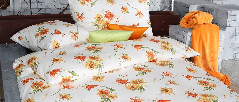 Passiflora - Kissenbezüge