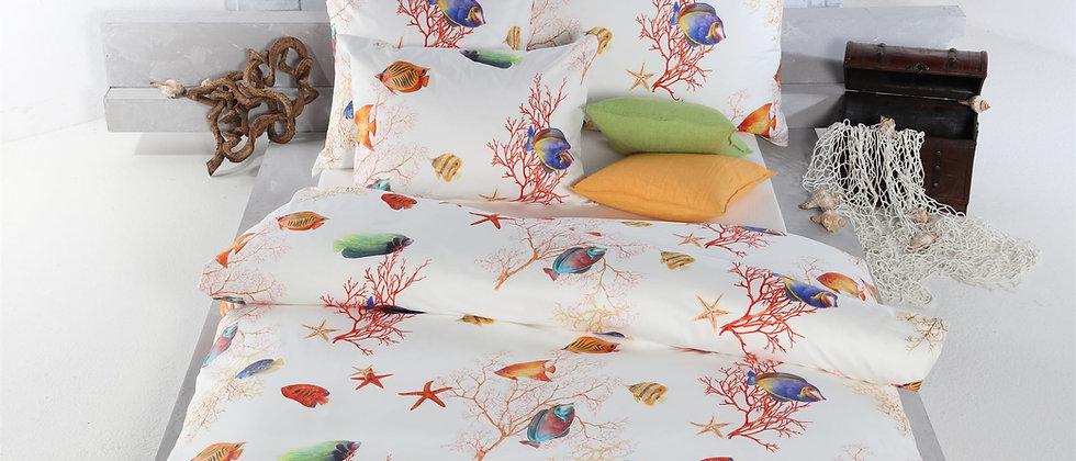 Fish - Deckenbezüge