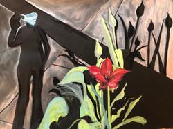 Masked Shadow, Kathleen Zeifang