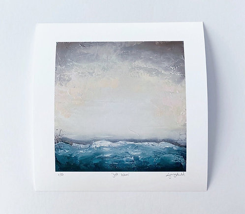 'Soft Waves'