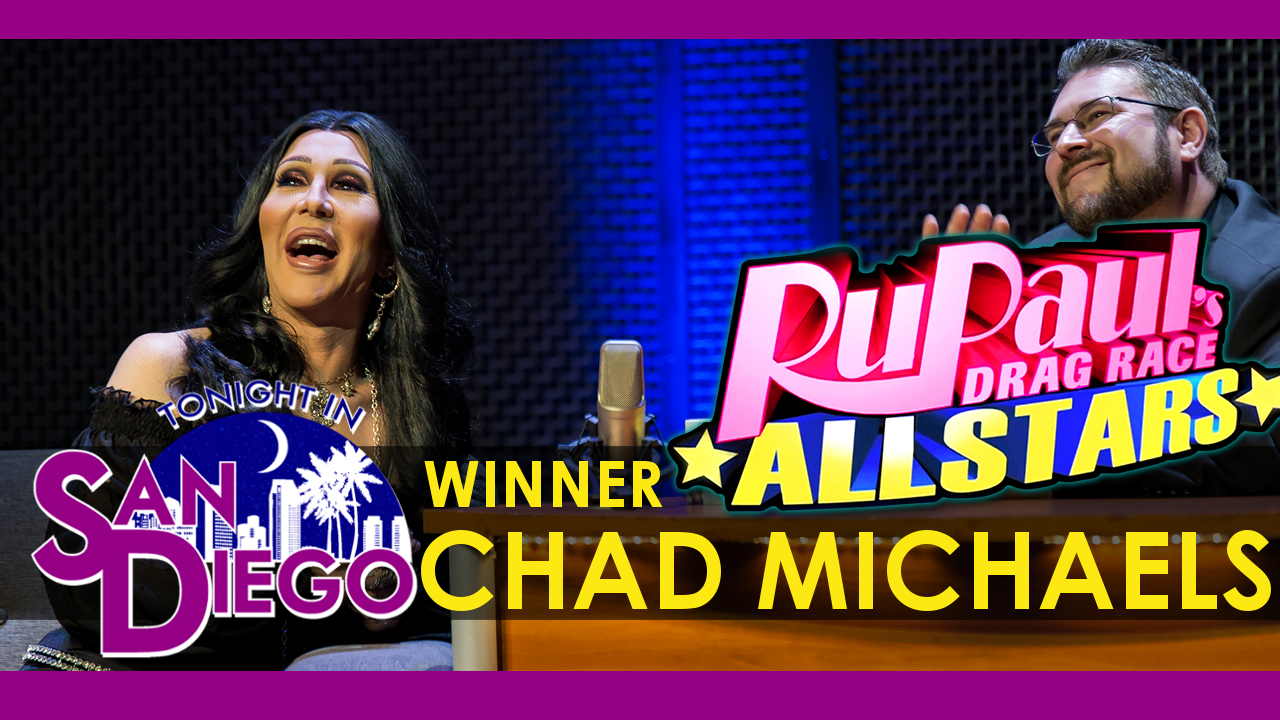 Interview with Chad Michaels
