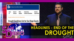 Headlines - End of the Drought