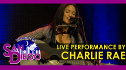 Live Performance by Charlie Rae