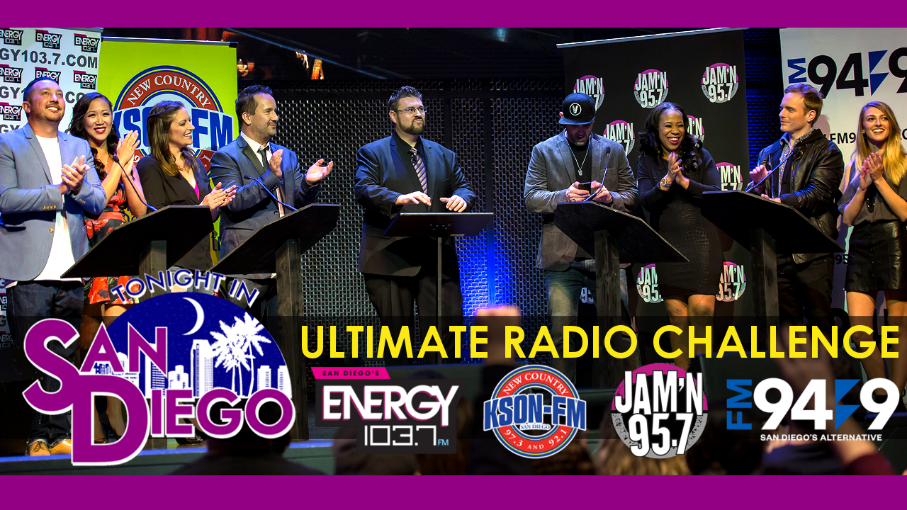 Ultimate Radio Challenge