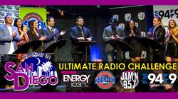 Ultimate Radio Challenge