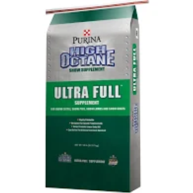 Purina High Octane Ultra Full 50#